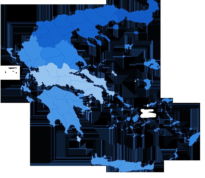 map Hellas